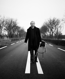 Wilfried Schmickler by wilfriedschmickler