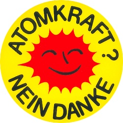 Anti-Atomkraft by fechenbach