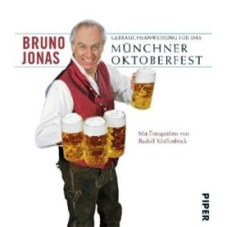 Bruno Jonas Oktoberfest by amazon