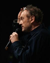 Josef Hader by wiki, Manfred Werner