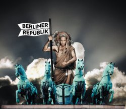 Berliner Republik: Neue CD von Rainald Grebe
